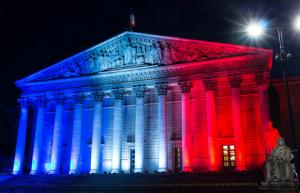 EU response to the Paris terrorist attacks