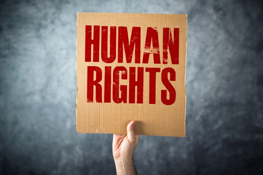 Standing up for human rights defenders around the world: What is the EU doing?