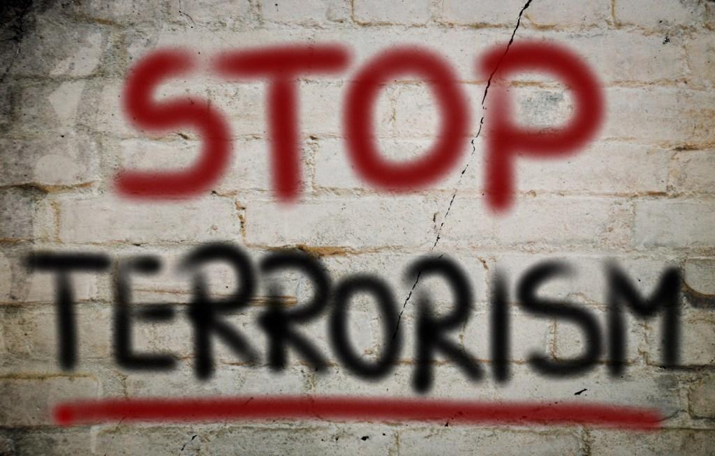 Combatting terrorism: prepare for a marathon, not a sprint