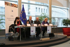 OECD Roundtable discussion: Recent migration trends and refugee crisis