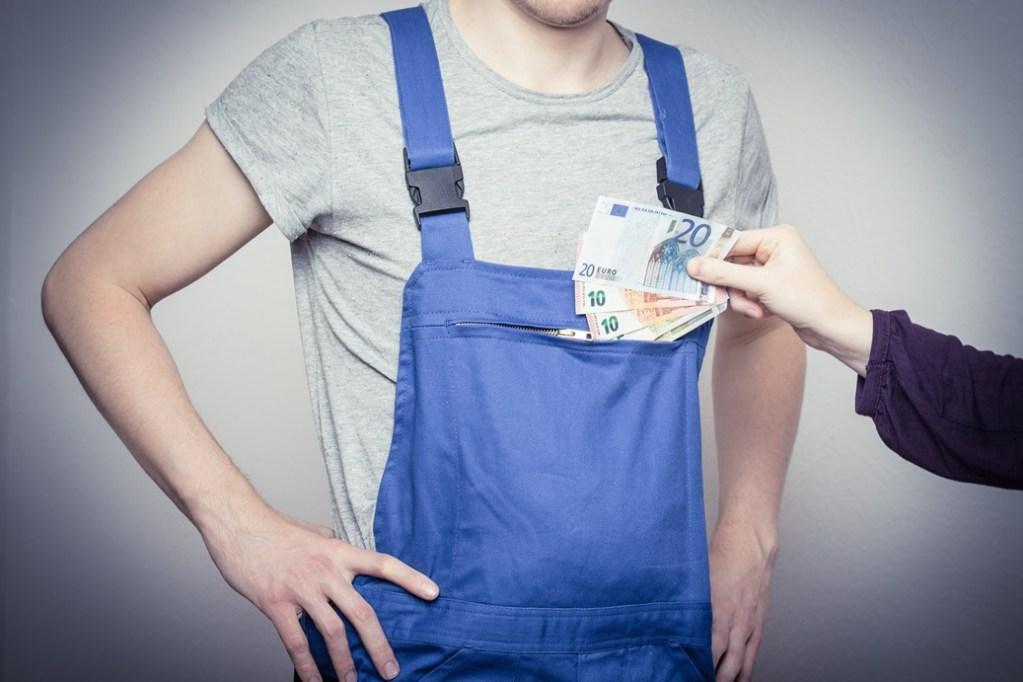European Platform for tackling undeclared work [EU Legislation in Progress]