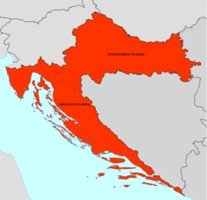 Cohesion Policy in Croatia