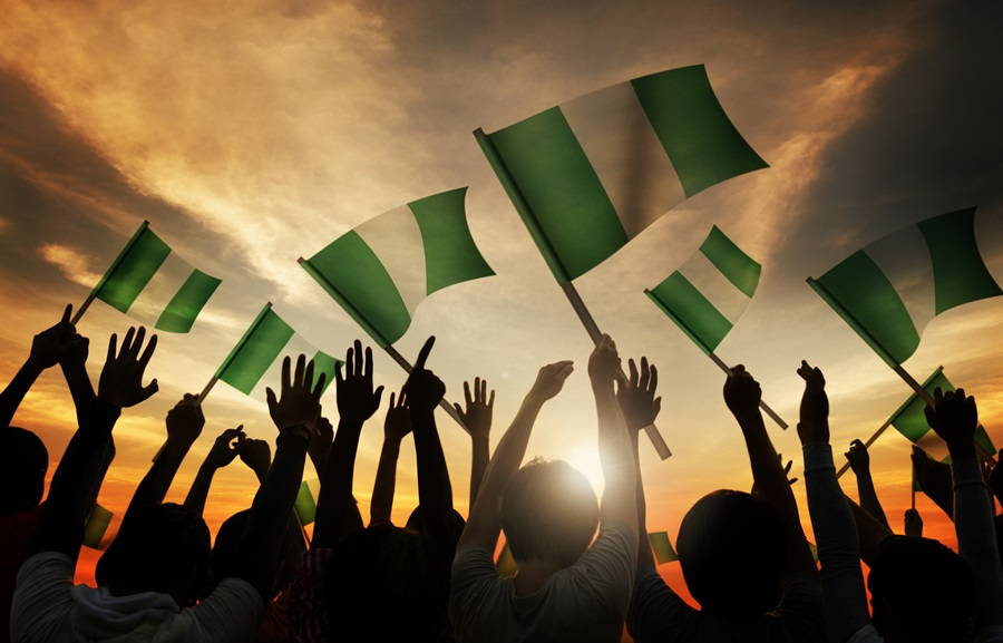 Nigeria: democratic and economic progress among growing challenges