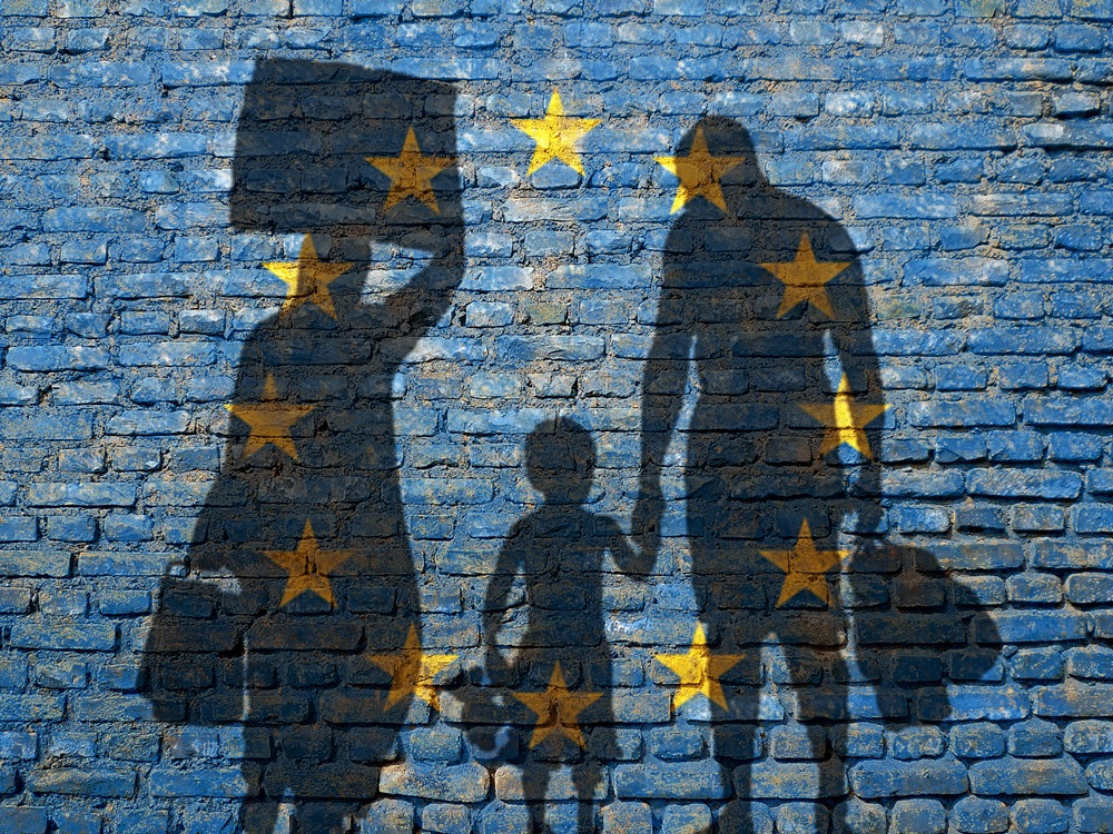 Gender aspects of migration and asylum in the EU: An overview