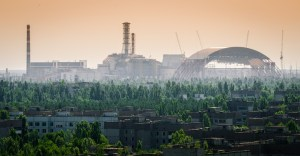 Chernobyl 30 years on