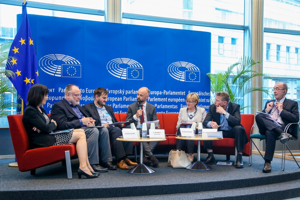 European elections: Past and Future