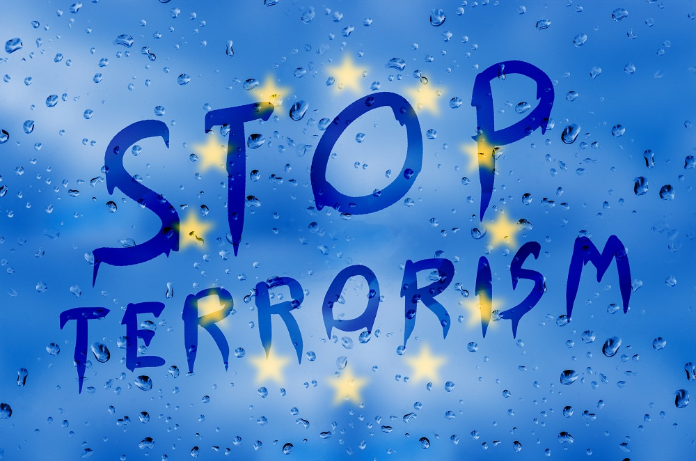The EU and counter-terrorism [Topical Digest]