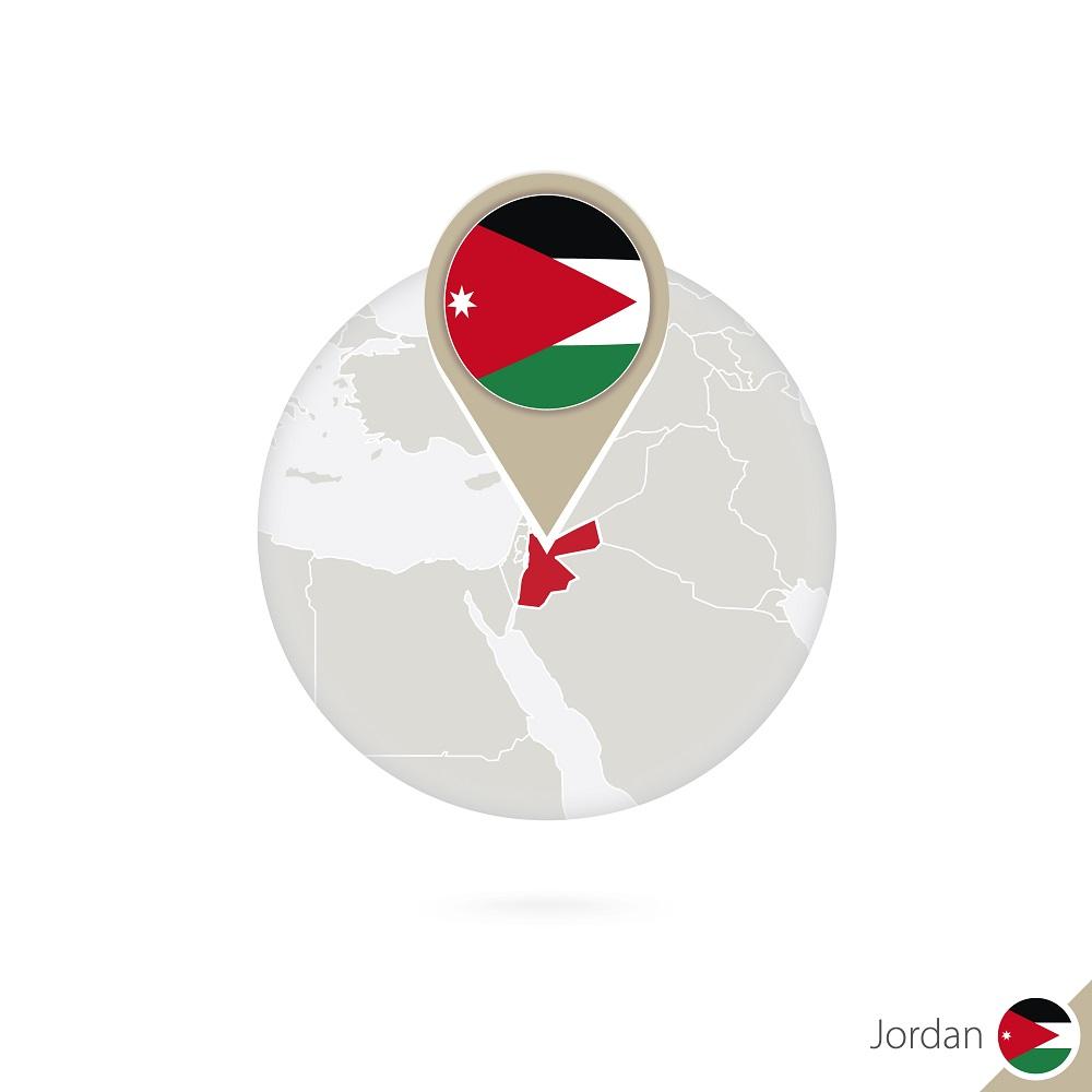EU pledges further aid to Jordan [EU Legislation in Progress]