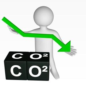 Cubes - CO2