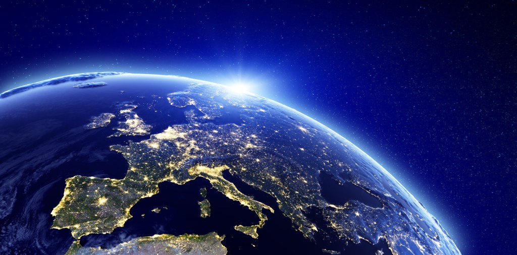 Europe's outermost innovation frontier: STOA Annual Lecture on Space