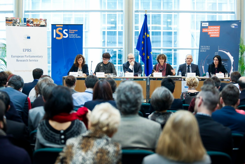 Implementing the EU global strategy: who, what and how?