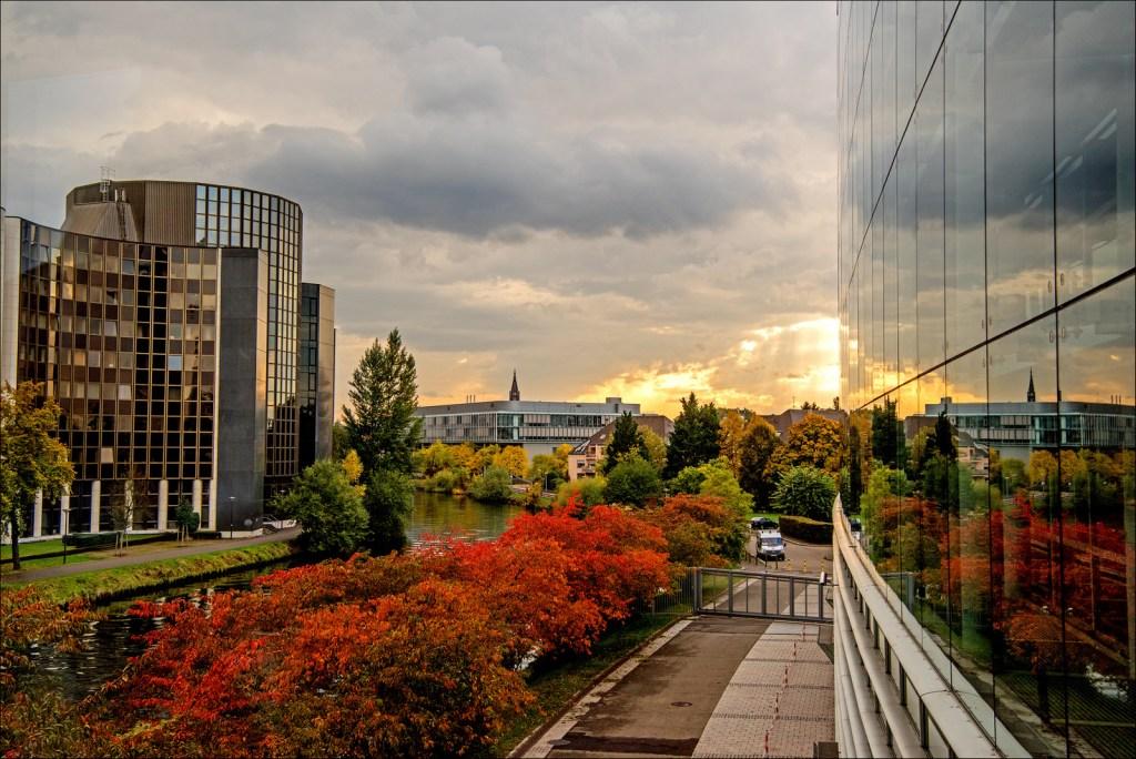 Creating a better environment for economic health – November I Plenary Session