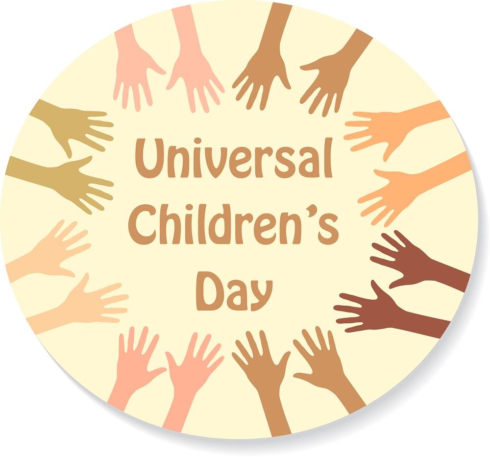 Universal Children's Day 2016