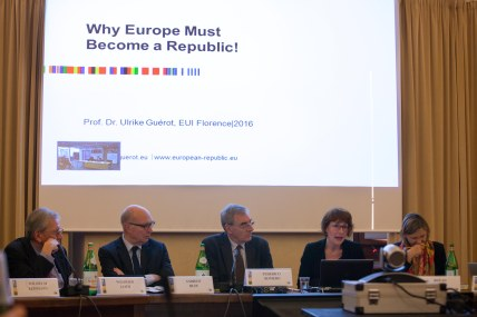1976 Electoral Act 40 years on: History and significance for European democracy today, 07 December 2016