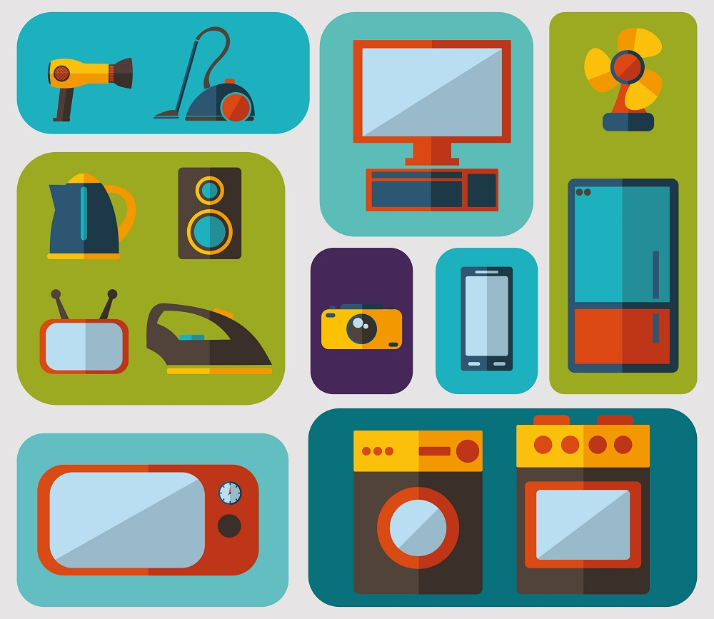 Smart appliances and the electrical system