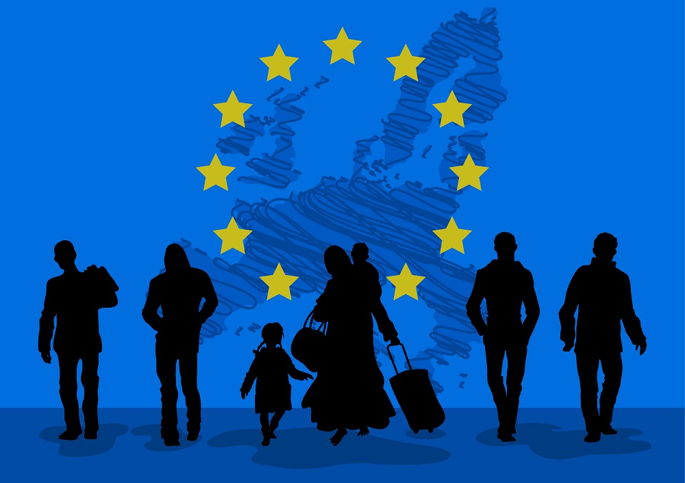 The EU and migration [What Think Tanks are thinking]