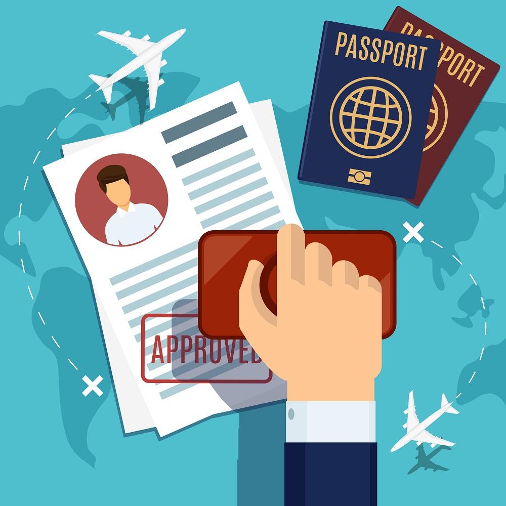 European Travel Information and Authorisation System (ETIAS) [EU Legislation in Progress][Policy Podcast]