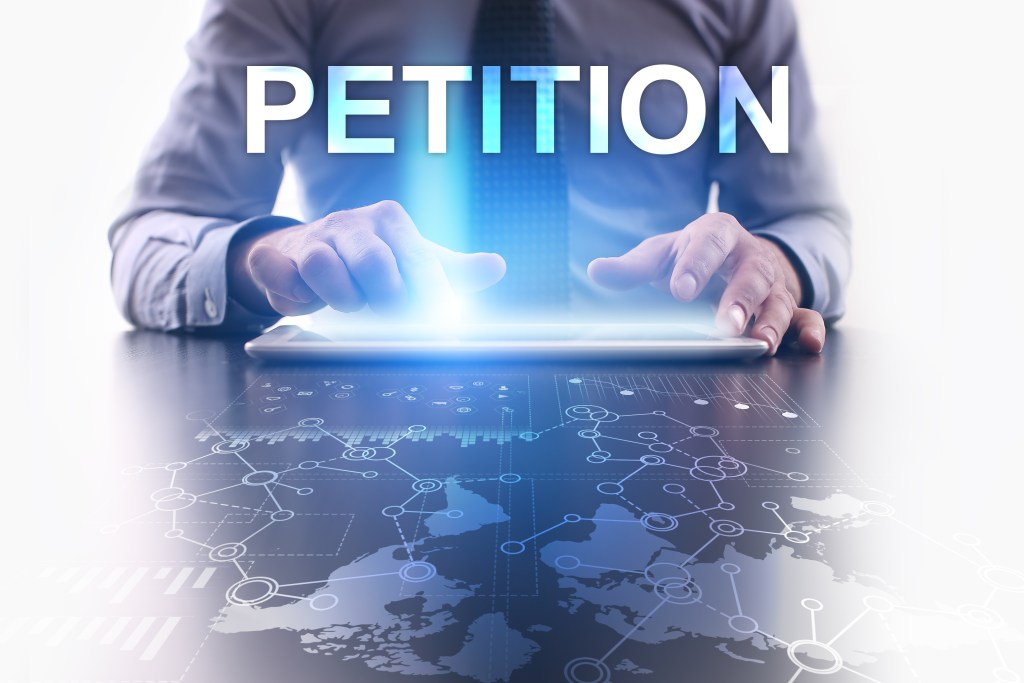 Petitions to the European Parliament: How does it work?