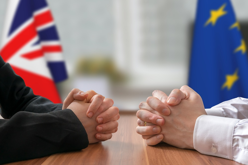 Outlook for Brexit negotiations