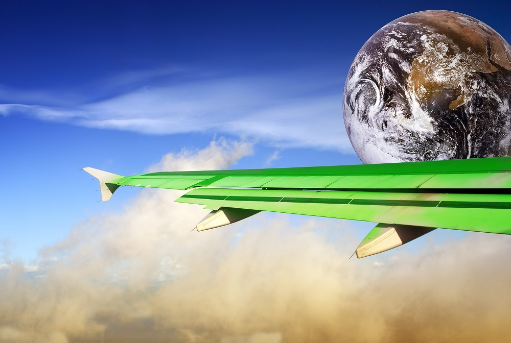 CO2 emissions from aviation [Policy Podcast][EU Legislation in Progress]