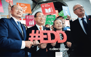 The European Development Days (EDD)