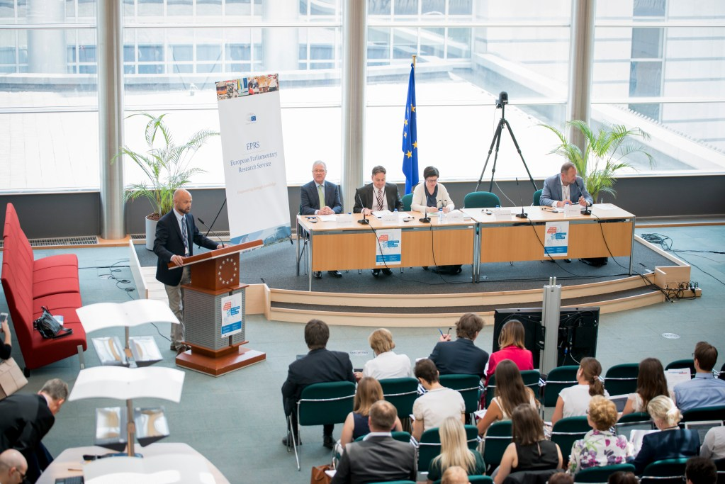 Setting European Priorities: The cohesion policy perspective