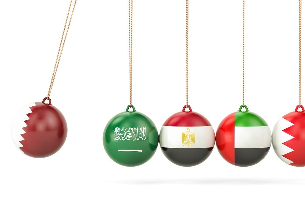 Qatar: Rising tension in the Gulf