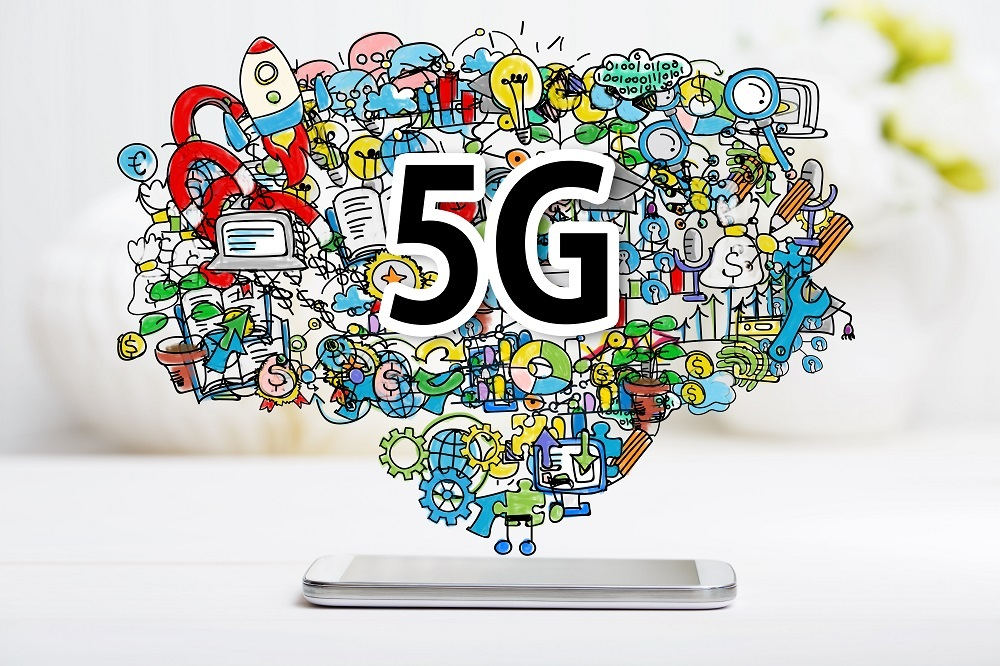 Towards a European gigabit society: Connectivity targets and 5G