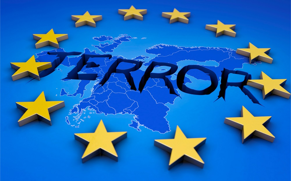 The EU and terrorism [What Think Tanks are thinking]