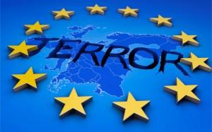 Terrorismus in Europa