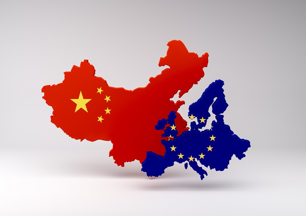 The EU and China [What Think Tanks are thinking]