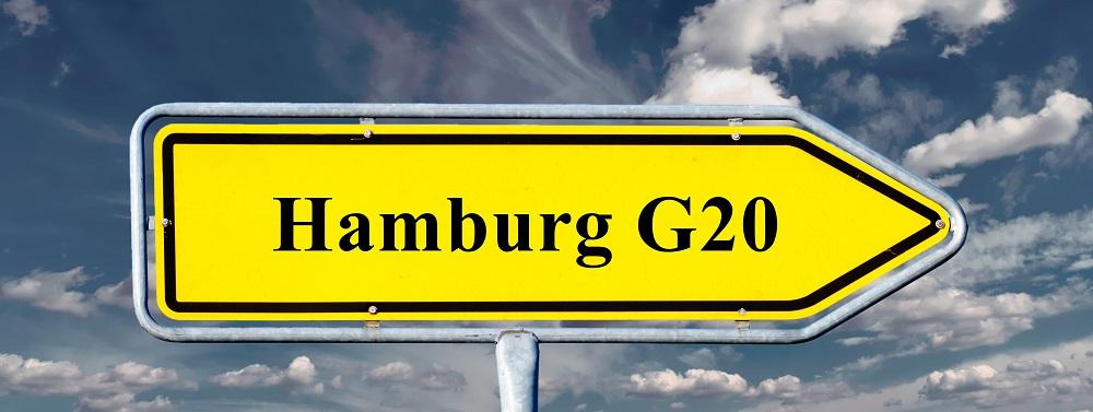 The G20 Summit in Hamburg: Key issues