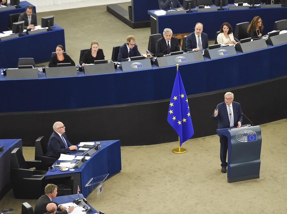 Session round-up – Strasbourg, September 2017