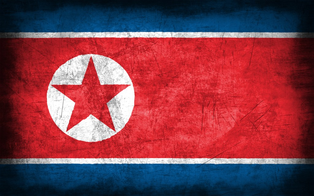North Korea [What Think Tanks are thinking]