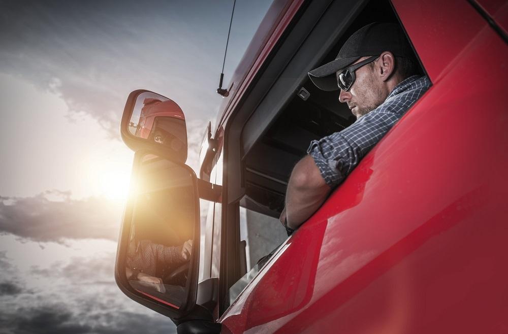 Road transport: Driving, breaks, rest times and tachographs [EU Legislation in Progress]