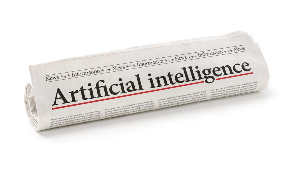 STOA Annual Lecture 2017: Media in the age of artificial intelligence