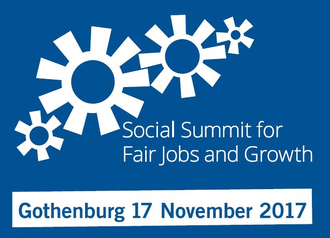 Social Summit on jobs and growth for a stronger social Europe