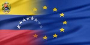 European Union and Venezuela. The concept of relationship between EU and Venezuela.