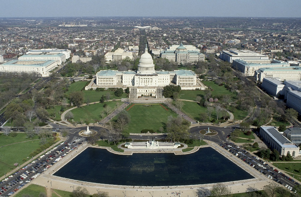 United States Congress: Facts and Figures