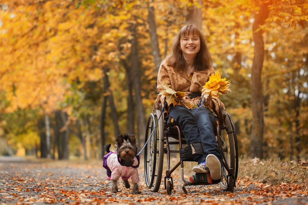 How the EU is helping people with disabilities [What Europe does for you]