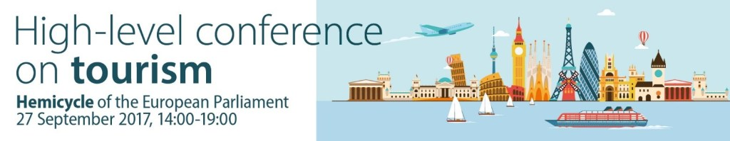 High-level conference on tourism [Topical Digest]