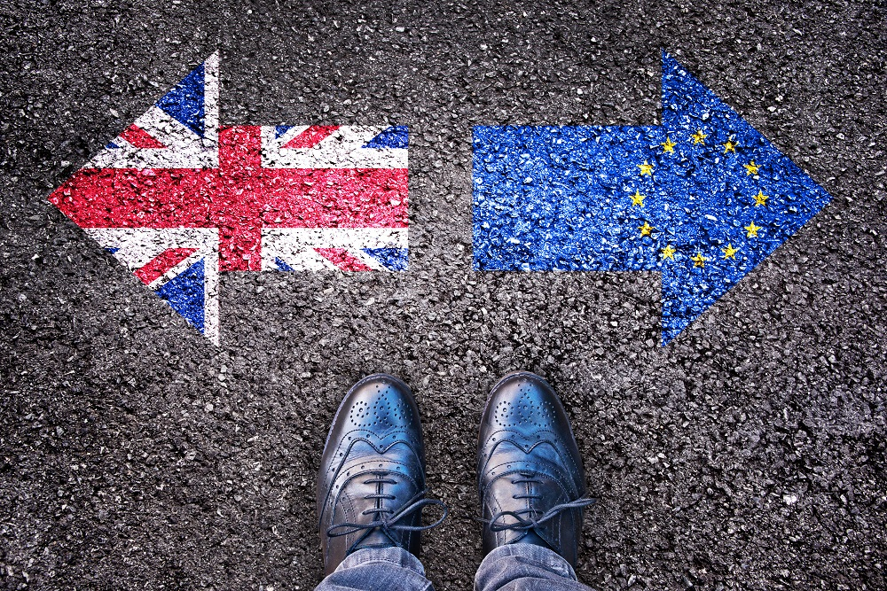 The Brexit process [What Think Tanks are thinking]