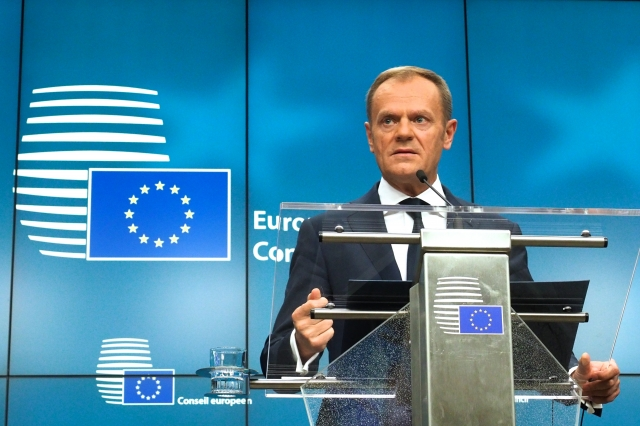 Outlook for the meetings of EU leaders on 22-23 March 2018