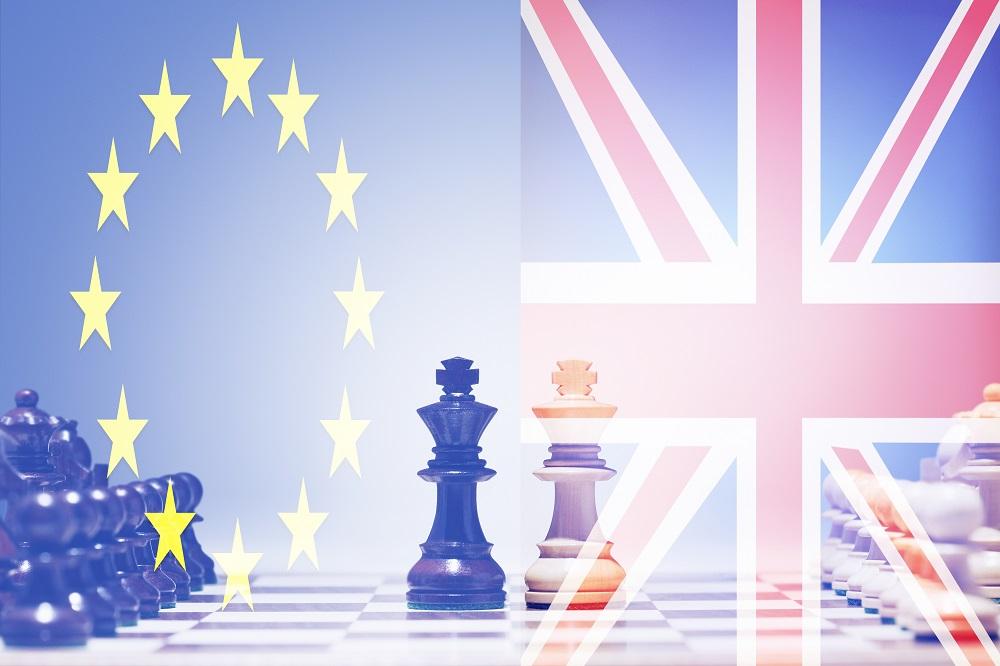 Framework for future EU-UK relations