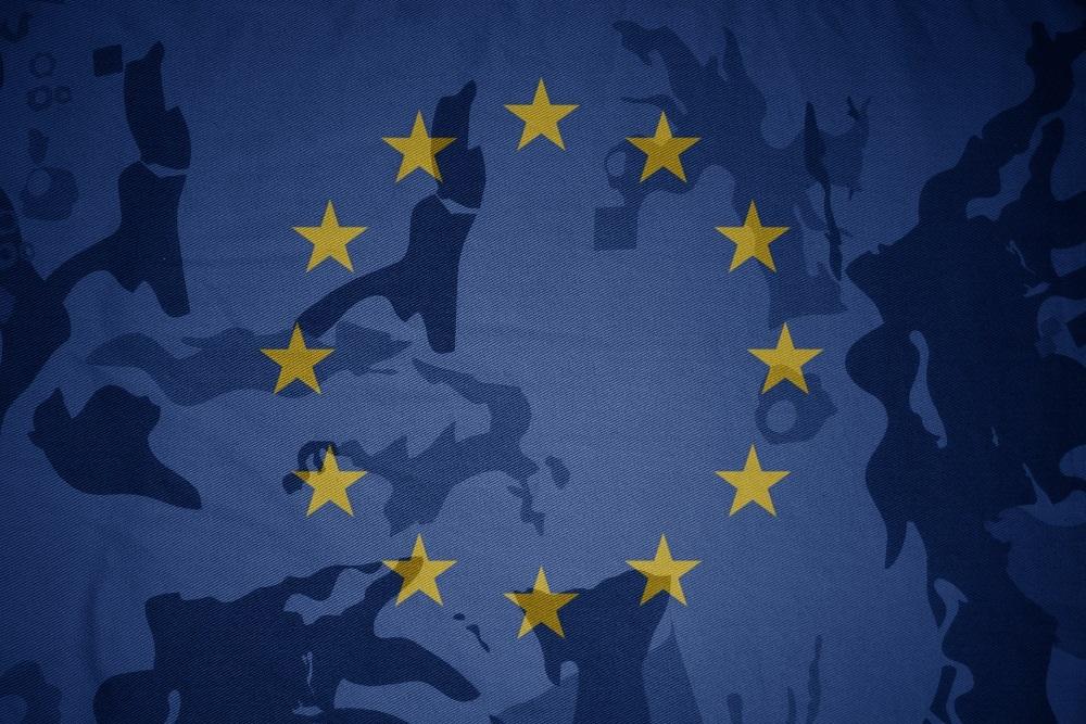 Permanent structured cooperation (PESCO): Beyond establishment