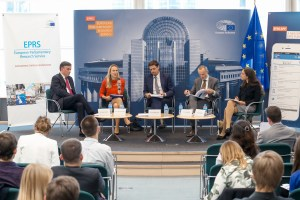 EPRS round table discussion - Roadmap for the Future of Europe: Security and Defence