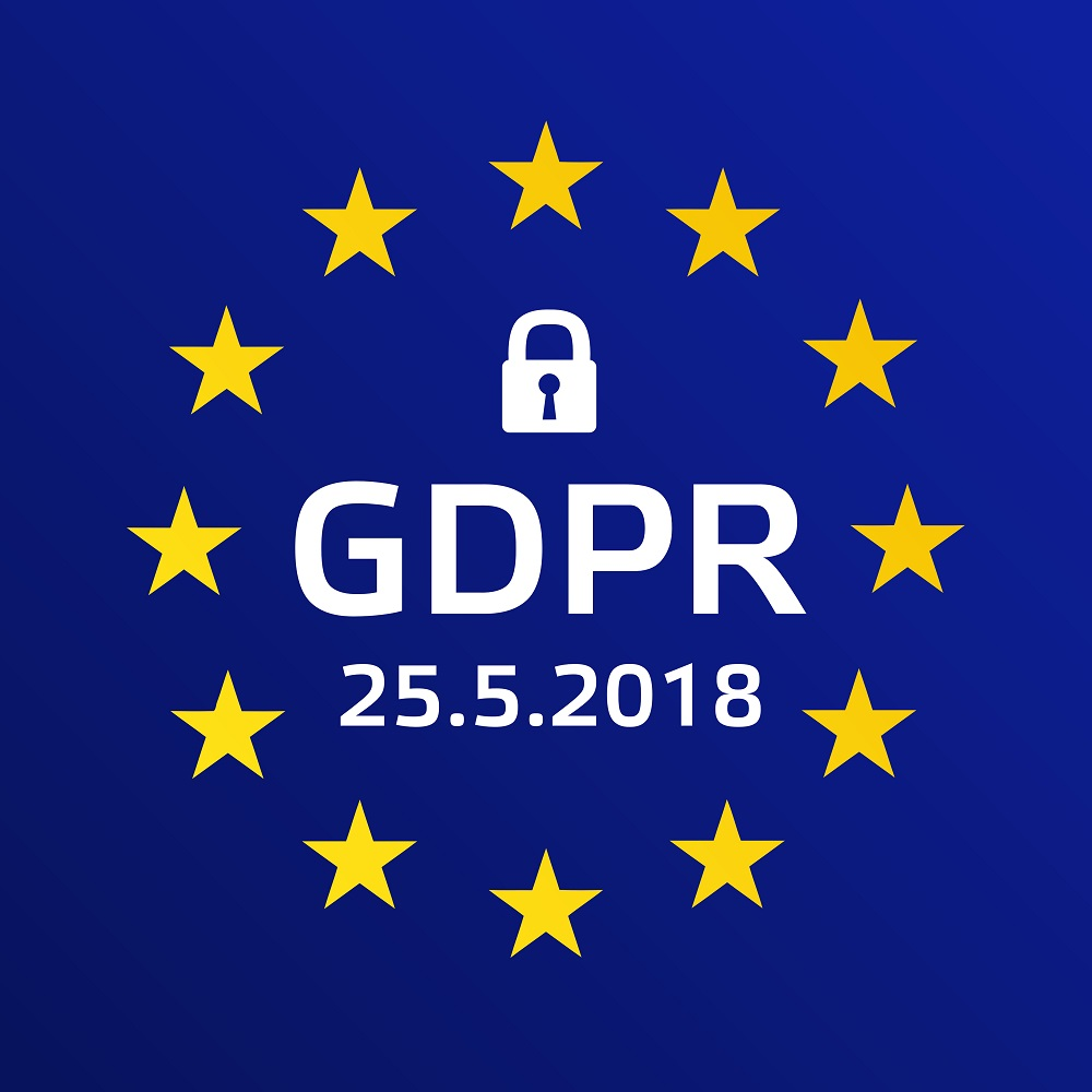 GDPR goes live: A modern data protection law