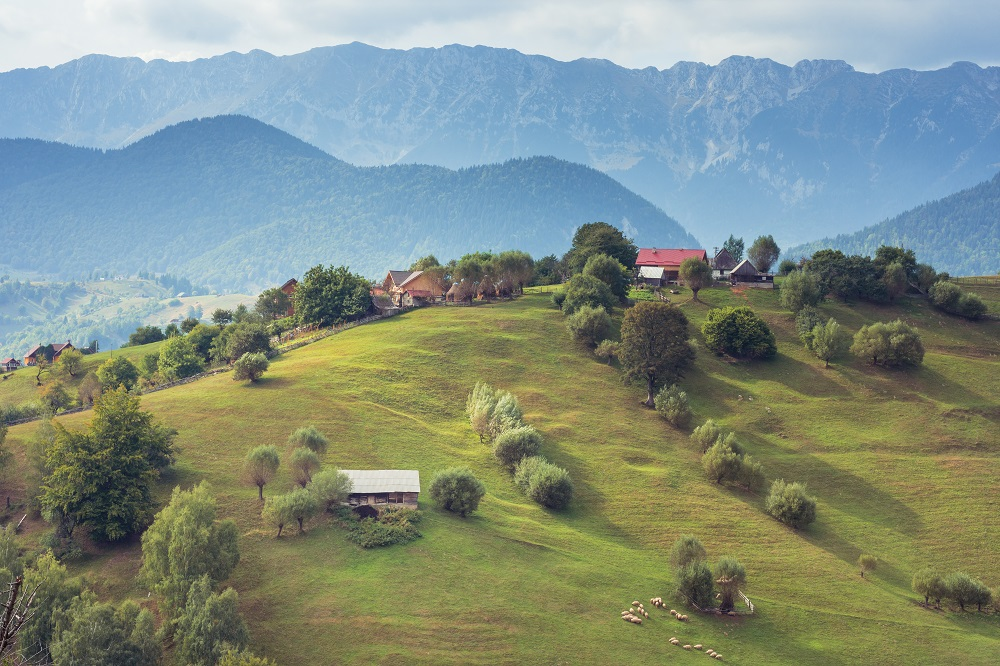 People living in remote areas [What Europe does for you]