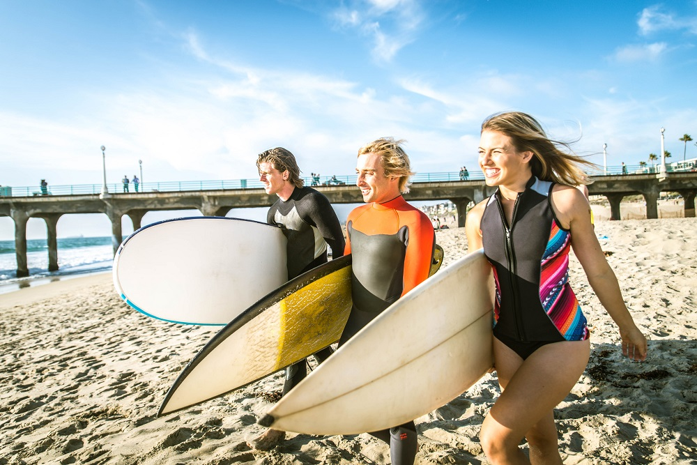 Surfers [What Europe does for you]