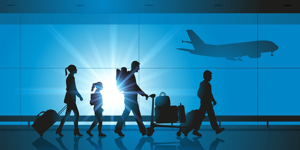 Air transport passengers [What Europe does for you]